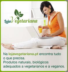 Loja Vegetariana